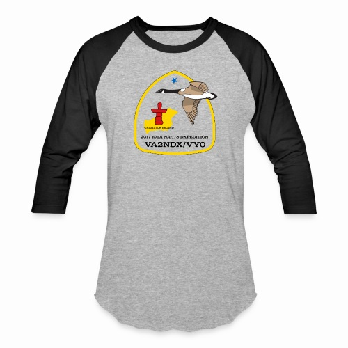 na173 manches longues - Baseball T-Shirt