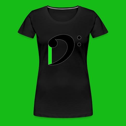 Women's Logo Shirt - Women's Premium T-Shirt