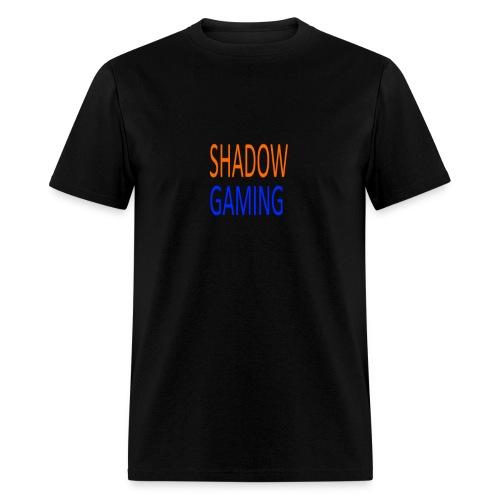 SHADOW GAMING SHIRT - Men's T-Shirt