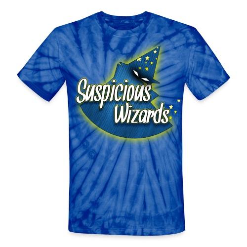 Susdye OG - Unisex Tie Dye T-Shirt