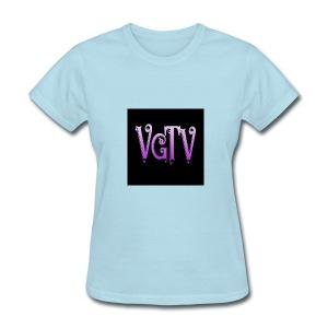 VGTV T-Shirt - Women - Women's T-Shirt