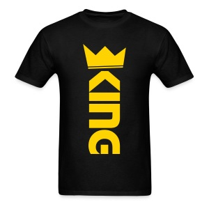 King  Design - Men's T-Shirt