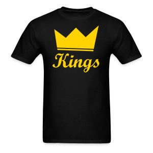 Kings  Design - Men's T-Shirt