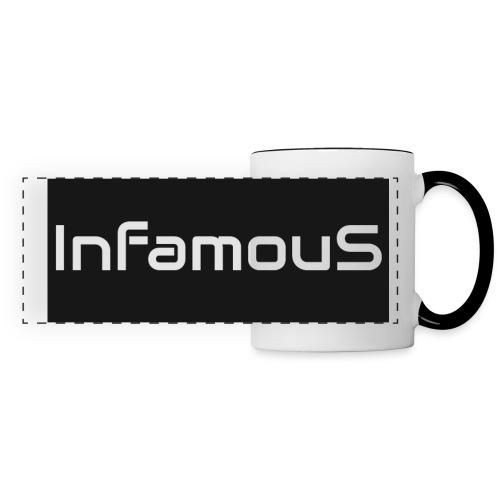 InfamouS Mug - Panoramic Mug