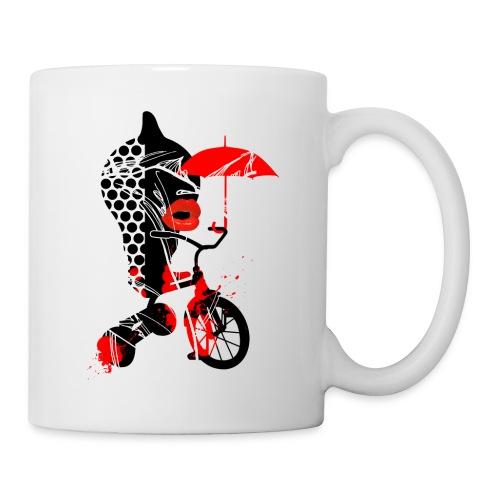 RELEASE YOUR INNER CHILD - single sided print - Coffee/Tea Mug
