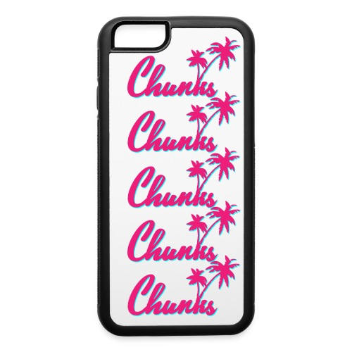 Chunks iPhone 6 case - iPhone 6/6s Rubber Case