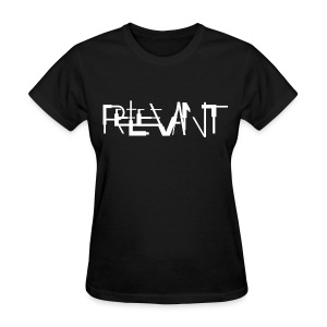 NITCHNOT-LIMITED EDITION DIGITAL INTERIOR CD RELEVANT FEMALE T-SHIRT - Women's T-Shirt