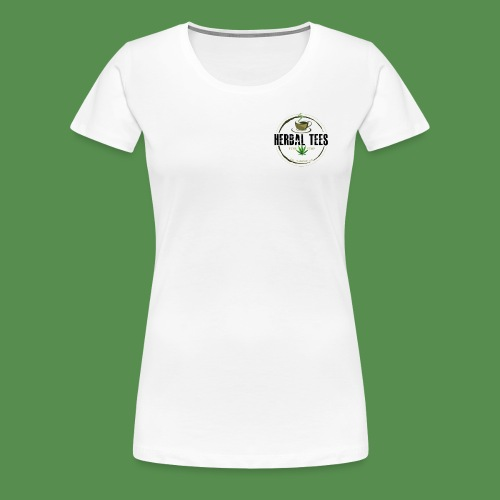herbalT - Women's Premium T-Shirt