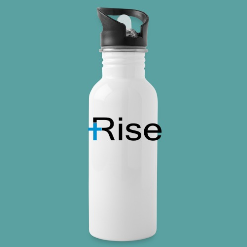 Rise Big Gulp Bottle - Water Bottle
