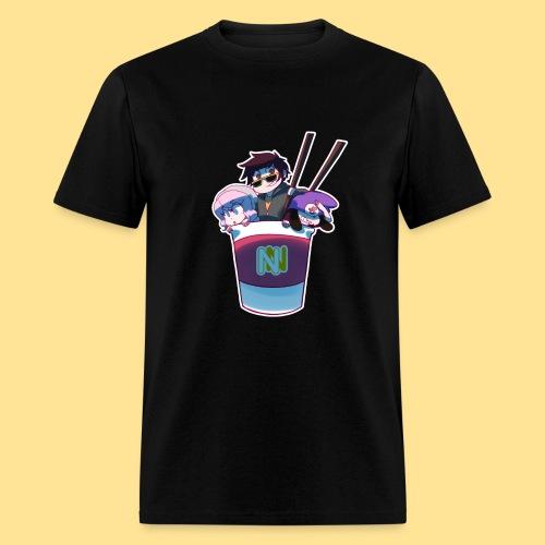 The Nobi TEEam! - Men's T-Shirt