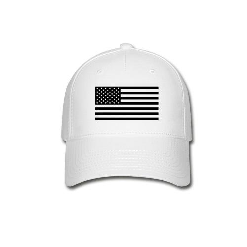 American Flag Cap - Baseball Cap