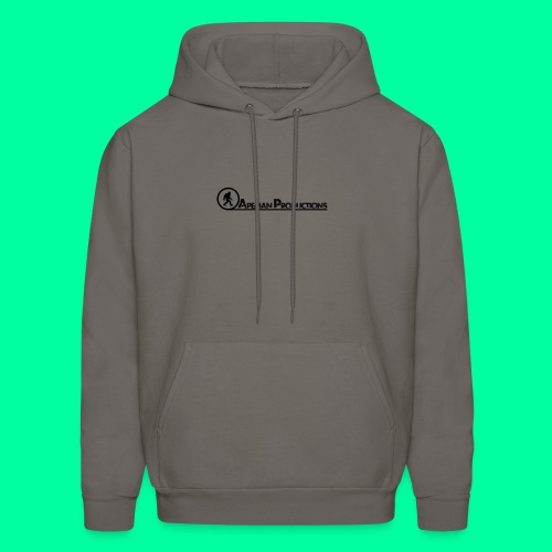 Apeman Productions Cold Weather Swagger Hoodie - Men's Hoodie
