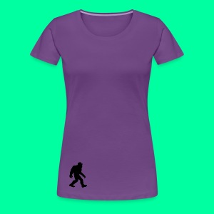 Women's Apeman Productions Tee - Women's Premium T-Shirt