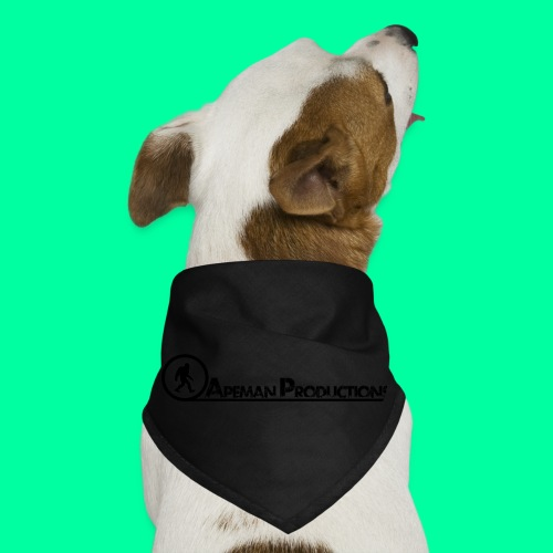 Apeman Productions Doggy Bandana - Dog Bandana