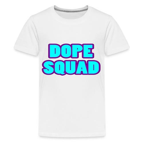Kids' Premium DOPE SQUAD T-Shirt - Kids' Premium T-Shirt