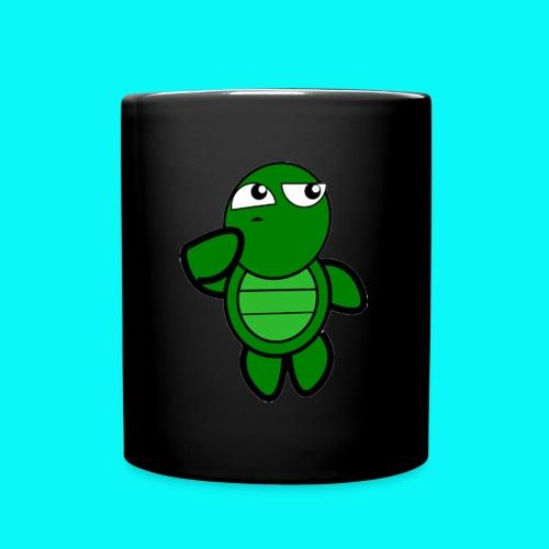 Turtle Cup - Full Color Mug
