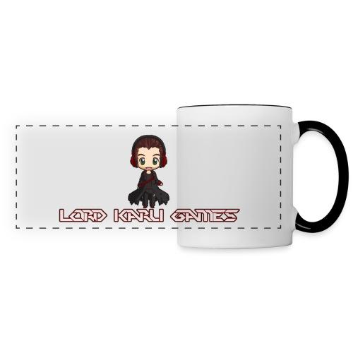 Lord Karu Games Mug - Panoramic Mug
