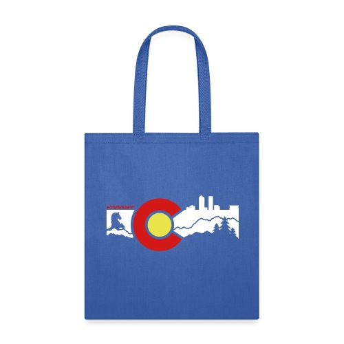 Skyline - Tote - Tote Bag