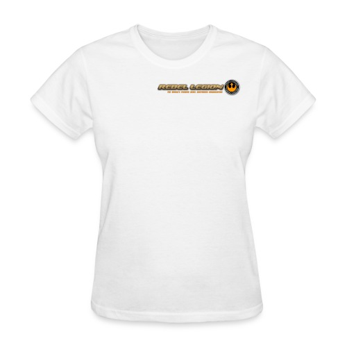 Outrider Base - Women's Classic Neck - Women's T-Shirt