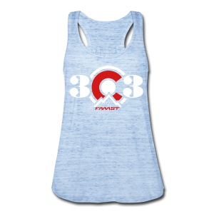 303 Colorado - Women's Flowy Tank Top by Bella