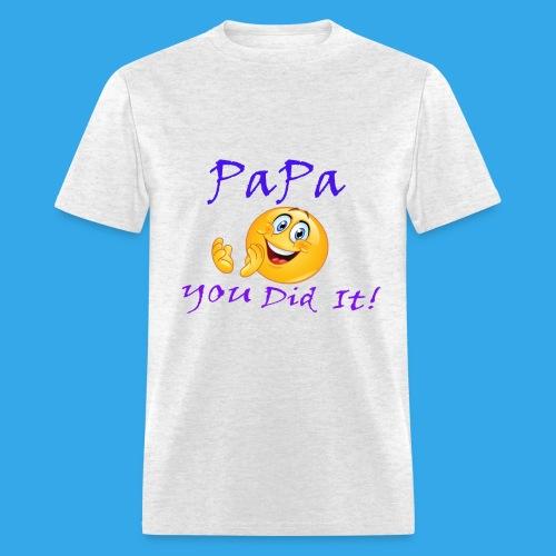PaPa - Men's T-Shirt