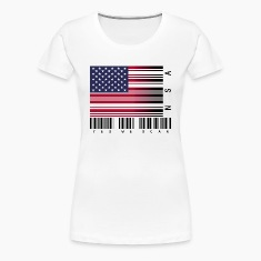 Yes We Scan Women's T-Shirts