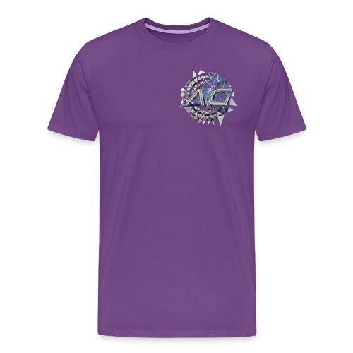 Altitude Ghost shirt - Men's Premium T-Shirt