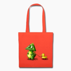 Turtle and duck Bags & backpacks
