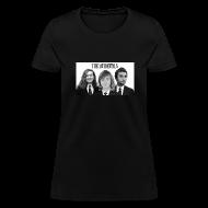 Women's T-Shirts ~ Women's T-Shirt ~ Article 104818772
