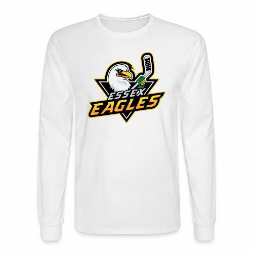Eagles Long Sleeve - Men's Long Sleeve T-Shirt