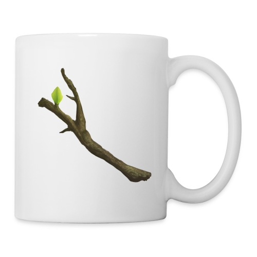 Twig Mug - Coffee/Tea Mug