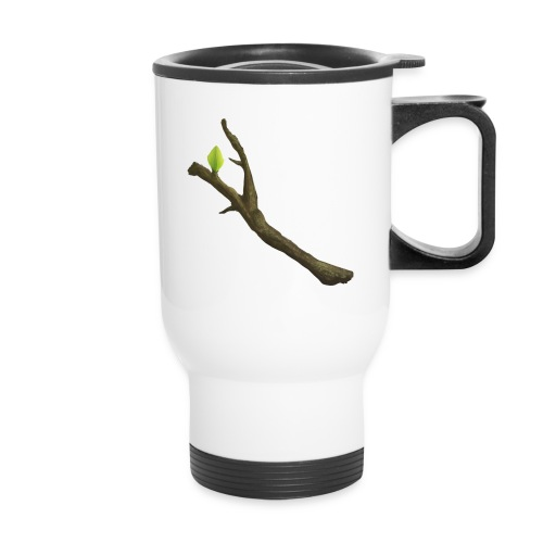 Twig Travel Mug - Travel Mug