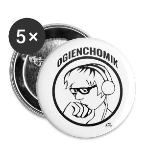 OgienChomik Large Button - Large Buttons
