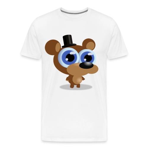 Freddy - Men's Premium T-Shirt