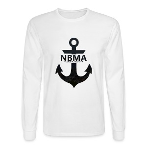 NBMA Mens Long Sleeve T-Shirt - Men's Long Sleeve T-Shirt