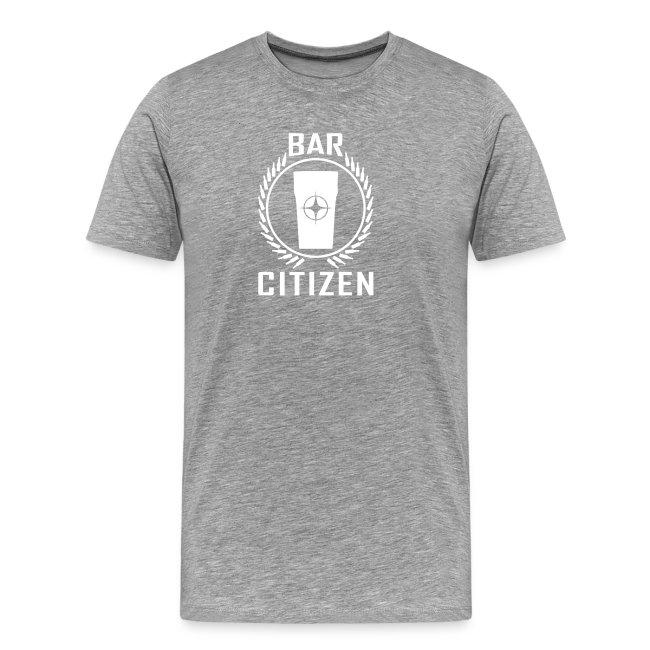 Bar Citizen Shirt (Big logo)
