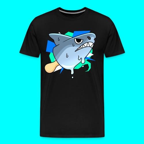 SHARKSICLE - Men's Premium T-Shirt
