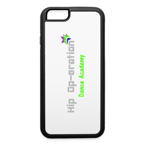 i Phone 6/6s Rubber Case - iPhone 6/6s Rubber Case