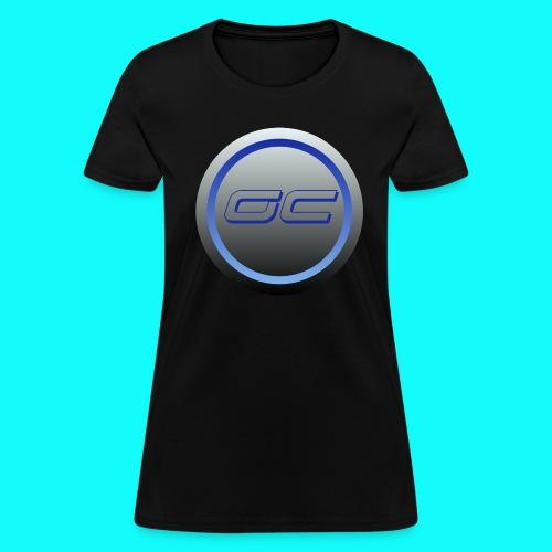 Original Womens' Gotti Clan T Shirt - Women's T-Shirt