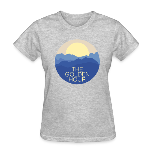 The Golden Hour T-Shirt - Women's T-Shirt