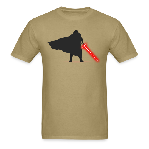 Kylo Ren T-Shirt - Men's T-Shirt