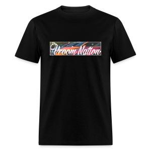 Vroom Nation BMW Women's tee - Men's T-Shirt