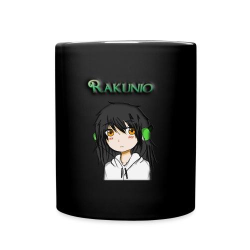 Rakunio Mug - Full Color Mug