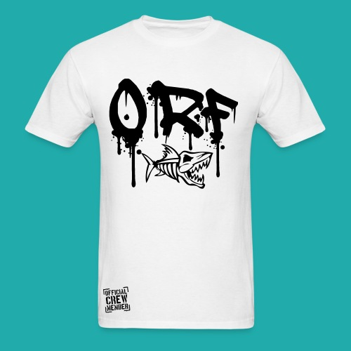 o r f offical - Men's T-Shirt