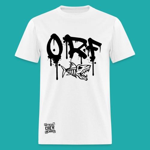 o r f offical - Men's T-Shirt
