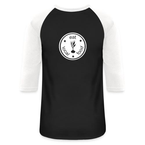 Scapes Baseball Shirt of Awesomeness - Baseball T-Shirt