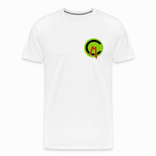 Men's carmagnet plays T-Shirt - Men's Premium T-Shirt