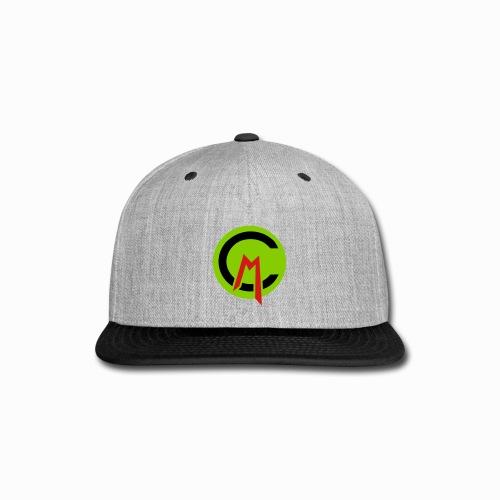carmagnet plays Snapback - Snap-back Baseball Cap