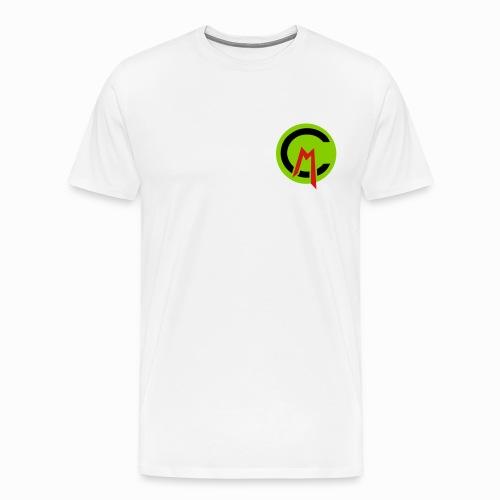 Kid's carmagnet plays T-Shirt  - Men's Premium T-Shirt