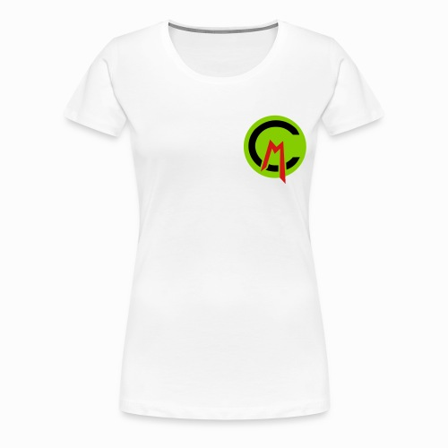 Women's carmagnet plays T-Shirts - Women's Premium T-Shirt